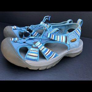 Keen 5211 RYBU Venice H2 Waterproof Sport Sandals